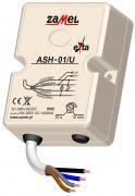 ZAMEL AUTOMAT SCHOD ASH-01/U 12-230V/16A/IP65 $