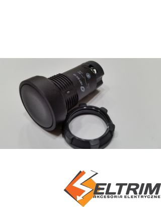 XB7EA21P PRZYCISK CZARNY Z POWROTEM 1NO IP54 @ $