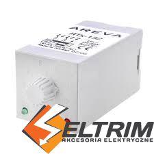 PRZEKAŹNIK RTX-133 24/48V AC/DC 0,1-1,2s $