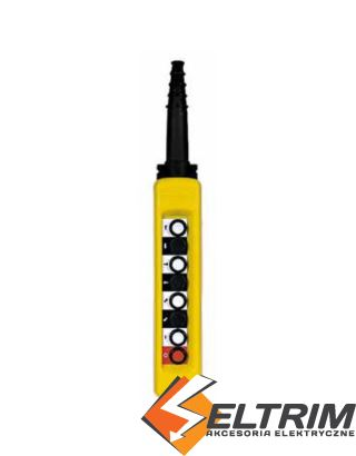XACA871 KASETA STEROWNICZA 8 prz.064512 $