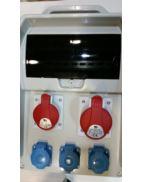 ROZDZIELNICA R-BOX 382R-11B18.382-1 16/32/5+31f $