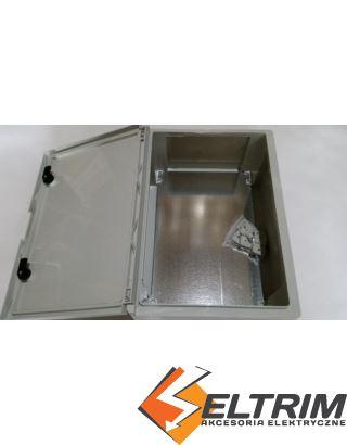 SZAFKA 600X400X200 IP65 @ $ AEP